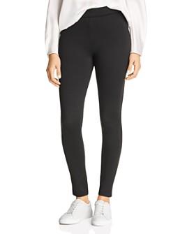 Go by Go Silk - Side-Pocket Leggings