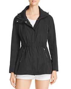 Moncler - Disthene Raincoat