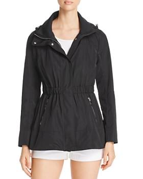 cfe2453f5639 Moncler - Disthene Raincoat ...