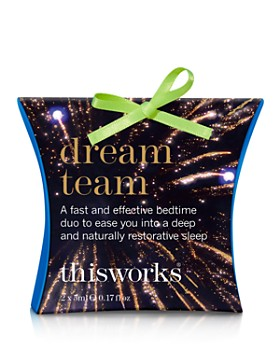 thisworks - Dream Team Bedtime Duo Gift Set