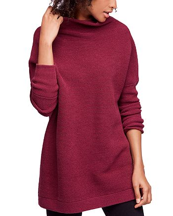 Free People Ottoman Slouchy Tunic Bloomingdales