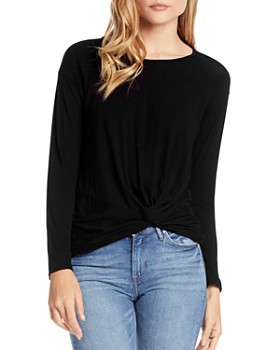 Michael Stars - Knot-Front Top