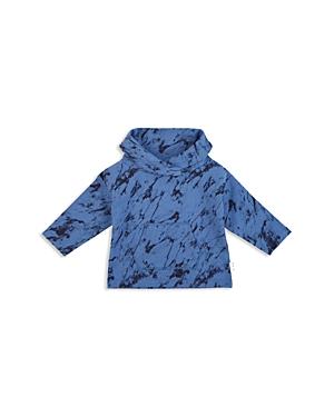 Miles Child Boys Graphic Shawl Collar Top  Little Kid