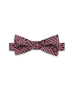 Bloomingdale's Boys Boys' Fair Isle Bow Tie - 100% Exclusive