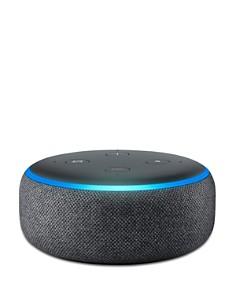 Amazon - 3rd Generation Echo Dot Speaker