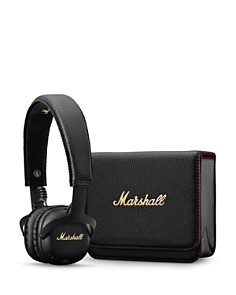 Marshall - MID ANC Noise-Canceling Headphones