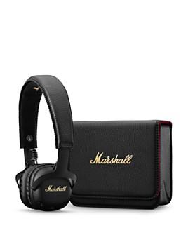 Marshall - MID ANC Noise-Canceling Headphones