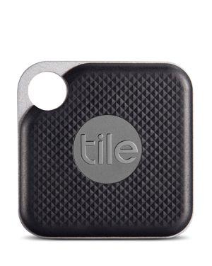 TILE Pro Tracker in Black