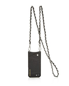Bandolier - Lucy Leather iPhone Crossbody