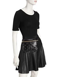 Clare V. - Nouveau Studded Leather Belt Bag