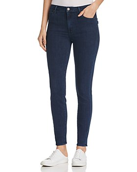 Parker Smith - Skinny Ankle Jeans in Davenport