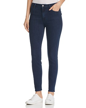11a68727a2a3e Parker Smith - Skinny Ankle Jeans in Davenport ...