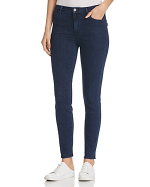 Parker Smith Skinny Ankle Jeans in Davenport