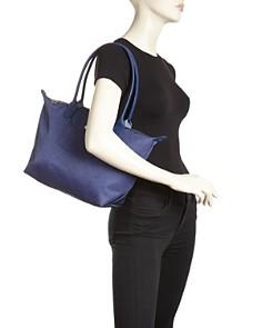Longchamp - Le Pliage Jeans Medium Shoulder Tote