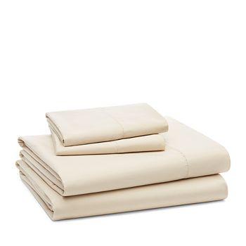 Coyuchi - Organic Cotton 500TC Sateen Sheet Set, King