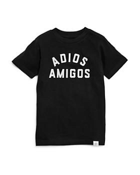 Kid Dangerous - Boys' Adios Amigos Tee - Little Kid, Big Kid