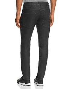 G-STAR RAW - 5630 Slim Fit Jeans in 3D Dark Aged