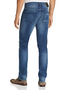 True Religion - Rocco Slim Fit Jeans in Baseline