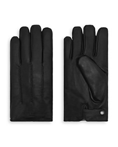Ted Baker - Rainboe Deerskin Leather Gloves