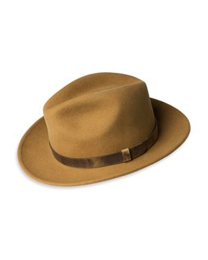 BAILEY OF HOLLYWOOD Bailey Of Hollywood Chipie Fedora in Bronze