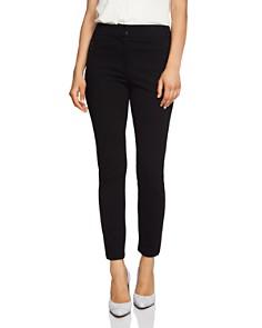 1.STATE - Ponte Skinny Pants