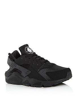 Nike - Men's Air Huarache Run Low-Top Sneakers