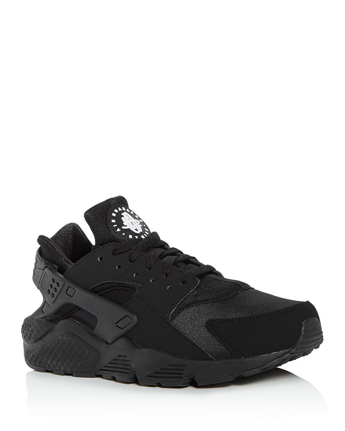 Nike - Men's Air Huarache Run Low-Top Sneakers