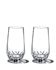 Waterford - Irish Dogs Madra Highball Glass, Set of 2