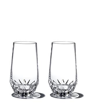 Waterford Irish Dogs Madra Highball Glass, Set of 2