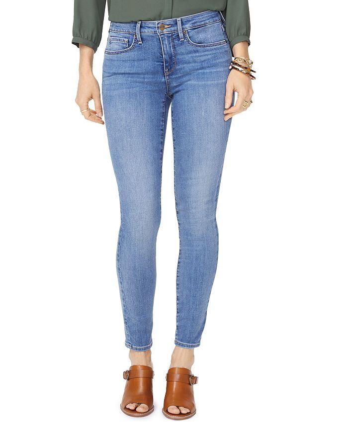 NYDJ - Ami Skinny Jeans in Clean Cabrillo
