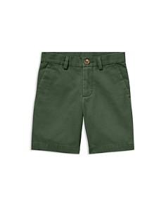 Ralph Lauren - Boys' Slim-Fit Cotton Chino Shorts - Little Kid