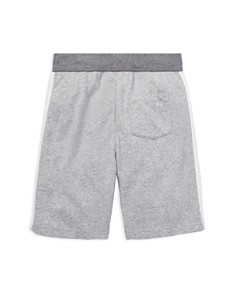 Ralph Lauren - Boys' Cotton French Terry Shorts - Big Kid