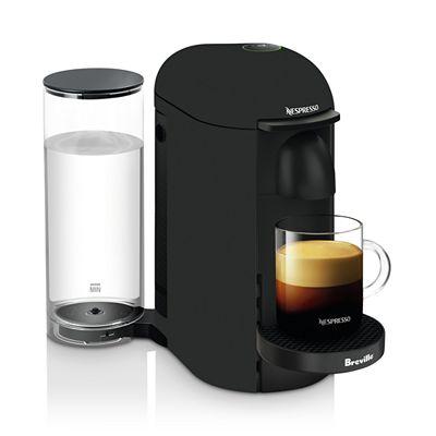 Nespresso - Vertuo-Plus by Breville