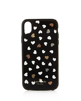 kate spade new york - Heartbeat iPhone XR, XS & XS Max Case