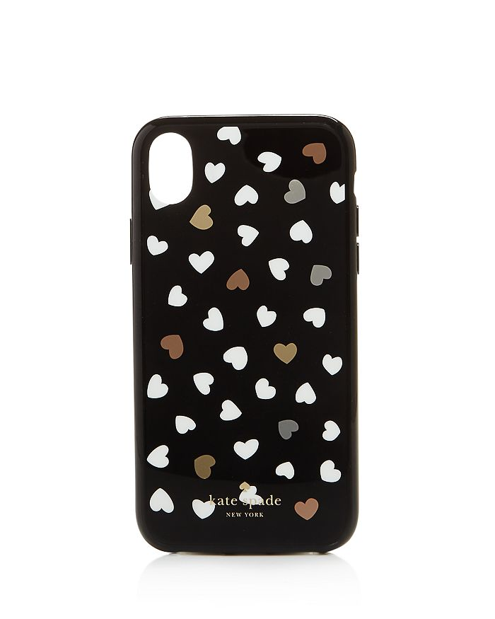 Kate Spade KATE SPADE NEW YORK HEARTBEAT IPHONE XR, XS & XS MAX CASE