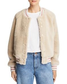 Varsity Jacket Bloomingdale S