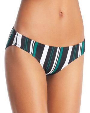 Dolce Vita Venice Stripe Bikini Bottom