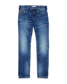 Scotch Shrunk - Boys' Faded Strummer Jeans - Little Kid, Big Kid