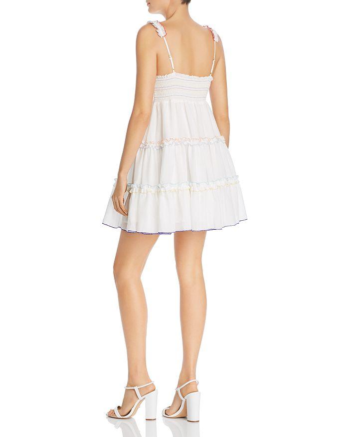 345263f2e2 Red Carter Harper Babydoll Dress | Bloomingdale's