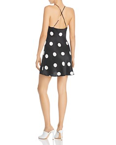 Bec & Bridge - Mamita Dot Slip Dress