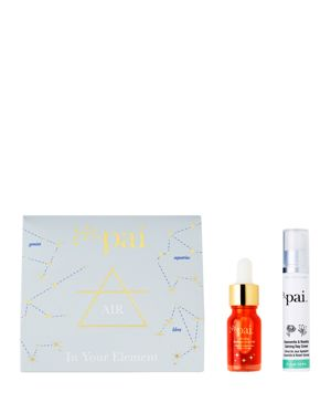PAI SKINCARE Pai In Your Element Collection: Air