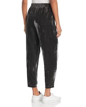 Splendid - Moonstone Velvet Pants