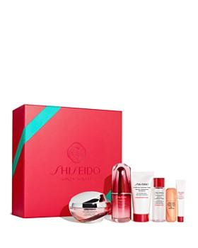 Shiseido - Ultimate Lifting Gift Set ($275 value)