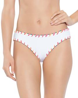 BECCA® by Rebecca Virtue - Camille Reversible Bikini Bottom