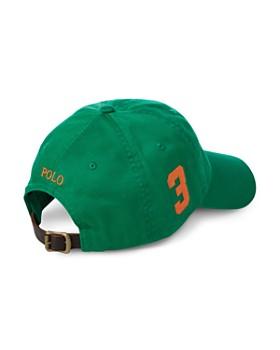 396c6d8c ... Polo Ralph Lauren - Classic Sports Cap
