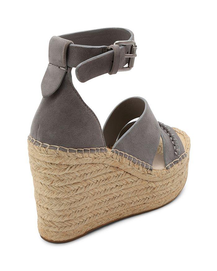 5377296e0205 Dolce Vita - Women s Simi Suede Espadrille Wedge Sandals
