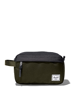 Herschel Supply Co. Travel Collection Chapter Toiletry Kit-Men