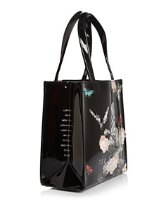 Ted Baker - Nevecon Small Icon Tote