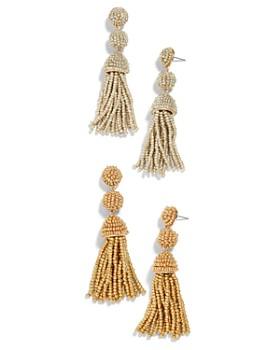 BAUBLEBAR - Mini Granita Tassel Earrings Gift Set - 100% Exclusive