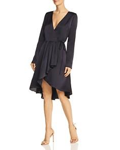 Joie - Miltona Wrap Dress